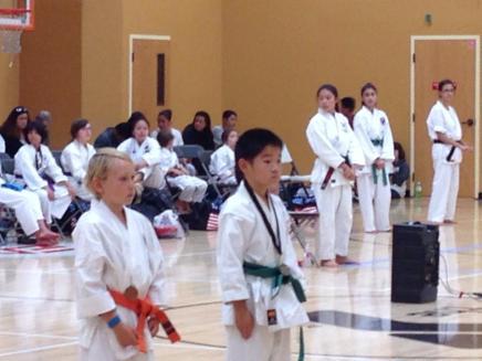 Karate Kid WinsGold