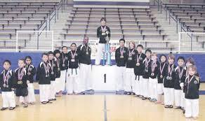 Oregon Championships